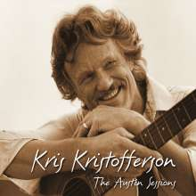Kris Kristofferson: The Austin Sessions (Special Expanded Edition), CD