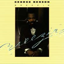George Benson (geb. 1943): Breezin', LP
