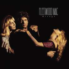 Fleetwood Mac: Mirage (2016 Remaster), CD
