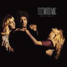Fleetwood Mac: Mirage (180g) (Limited-Deluxe-Box-Set), 1 LP, 3 CDs und 1 DVD-Audio