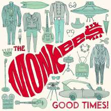 The Monkees: Good Times!, CD
