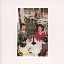 Led Zeppelin: Presence (Reissue) (Digisleeve), CD