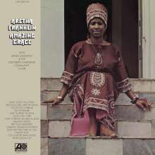 Aretha Franklin: Amazing Grace (180g), 2 LPs