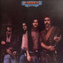 Eagles: Desperado (180g), LP