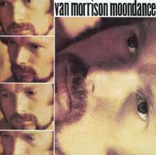 Van Morrison: Moondance, CD