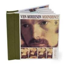 Van Morrison: Moondance (Deluxe Edition) (4 CD + Blu-ray Audio), 4 CDs und 1 Blu-ray Audio