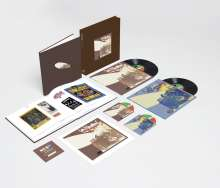 Led Zeppelin: Led Zeppelin II (2014 Reissue) (remastered) (180g) (Super Deluxe Edition Box Set ), 2 LPs und 2 CDs