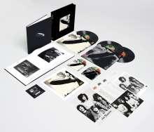 Led Zeppelin: Led Zeppelin (2014 Reissue) (180g) (Super Deluxe Edition Box Set), 2 CDs und 3 LPs