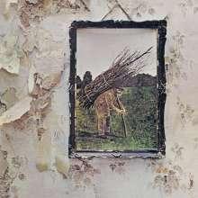Led Zeppelin: Led Zeppelin IV (2014 Reissue) (Remastered) (Deluxe Edition), 2 CDs