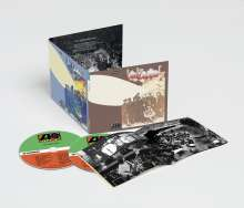 Led Zeppelin: Led Zeppelin II (2014 Reissue) (Deluxe Edition), 2 CDs