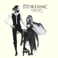 Fleetwood Mac: Rumours, CD