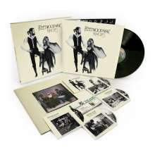 Fleetwood Mac: Rumours (35th Anniversary Edition) (Super Deluxe Box), 1 LP, 4 CDs und 1 DVD