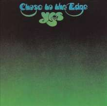Yes: Close To The Edge (180g), LP