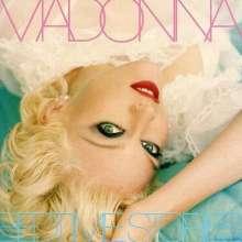 Madonna: Bedtime Stories (180g), LP