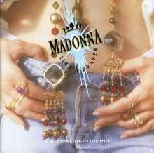 Madonna: Like A Prayer (180g), LP