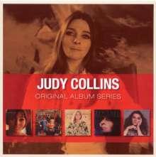Judy Collins: Original Album Series, 5 CDs