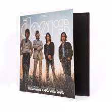 The Doors: Waiting For The Sun (180g), LP