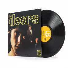 The Doors: The Doors (180g), LP