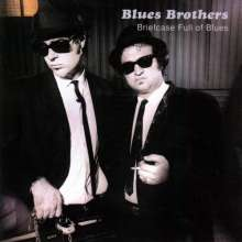 The Blues Brothers Band: Briefcase Full Of Blues, CD