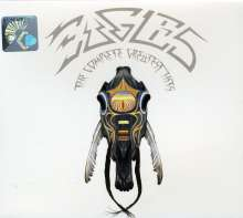 Eagles: The Complete Greatest Hits, 2 CDs