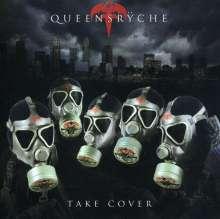 Queensrÿche: Take Cover, CD