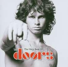 The Doors: The Very Best Of The Doors (40th Anniversary), CD