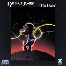 Quincy Jones (geb. 1933): The Dude, CD