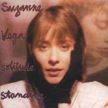 Suzanne Vega: Solitude Standing, CD