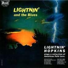 Sam Lightnin' Hopkins: Lightnin' And The Blues, CD