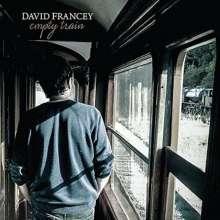 David Francey: Empty Train, CD