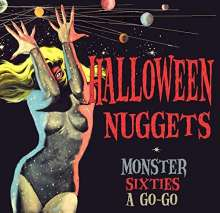 Halloween Nuggets, 3 CDs
