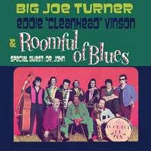 Big Joe Turner & Eddie Vinson: Roomful Of Blues, CD
