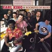 Earl King: New Orleans Party Classic, CD