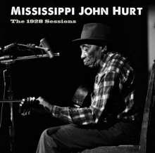 Mississippi John Hurt: The 1928 Sessions, CD