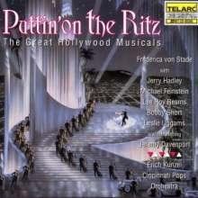 Erich Kunzel: Puttin' On The Ritz - Hollywood Musicals, CD