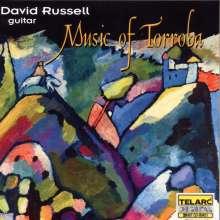Federico Moreno Torroba (1891-1982): Gitarrenwerke, CD