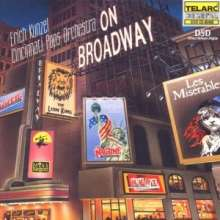 Erich Kunzel: Filmmusik: On Broadway, CD