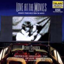 Michael Chertock: Love At The Movies, CD