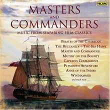 Erich Kunzel: Filmmusik: Masters And Commanders, CD