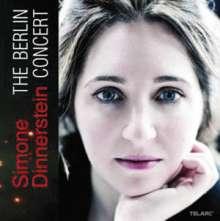 Simone Dinnerstein - The Berlin Concert 2007, CD