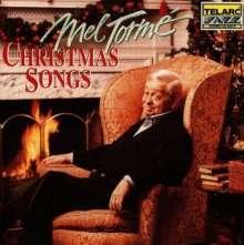 Mel Torme - Christmas Songs, CD