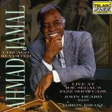 Ahmad Jamal (geb. 1930): Chicago Revisited, CD