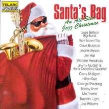 Santa's Bag, CD