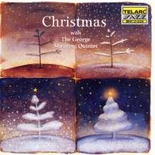 George Shearing - Christmas, CD