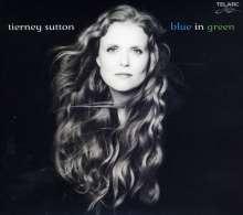 Tierney Sutton (geb. 1963): Blue In Green, CD