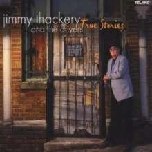 Jimmy Thackery: True Stories, CD