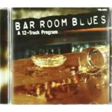 Bar Room Blues, CD