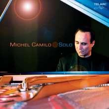 Michel Camilo (geb. 1954): Solo, CD