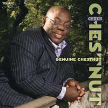 Cyrus Chestnut (geb. 1963): Genuine Chestnut, CD