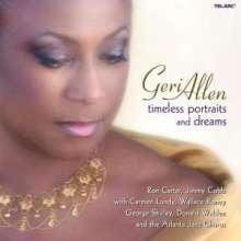 Geri Allen (1957-2017): Timeless Portraits And Dreams, 2 CDs